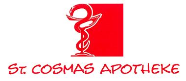 Logo der St. Cosmas Apotheke