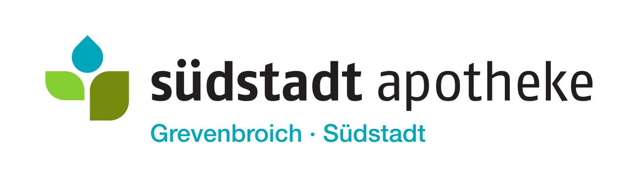 Logo der Südstadt-Apotheke