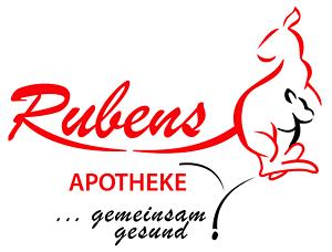 Logo der Rubens-Apotheke