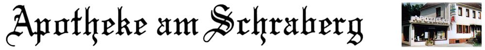 Logo der Apotheke am Schraberg