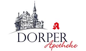 Logo der Dorper-Apotheke