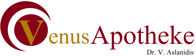 Logo der Venus-Apotheke