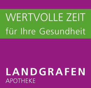 Logo der Landgrafen-Apotheke