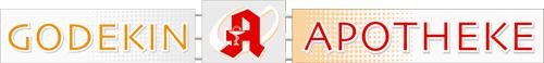 Logo der Godekin-Apotheke