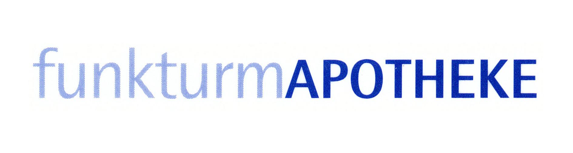 Logo der Funkturm-Apotheke