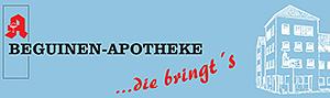 Logo der Beguinen-Apotheke