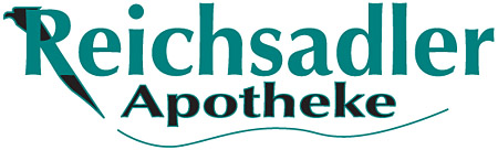 Logo der Reichsadler-Apotheke