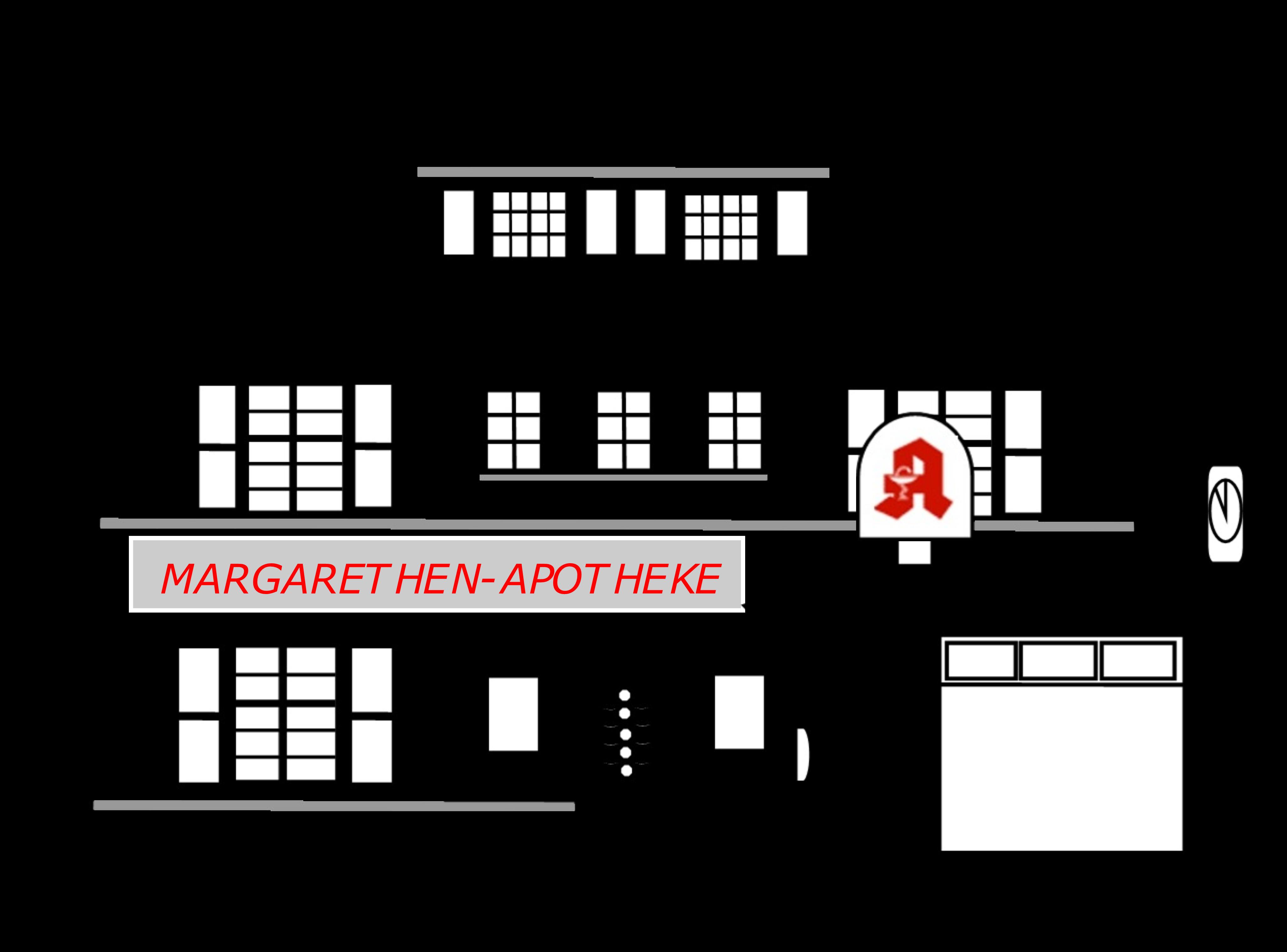 Logo Margarethen-Apotheke e. K.