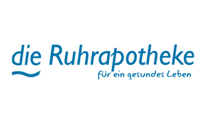 Logo die Ruhrapotheke