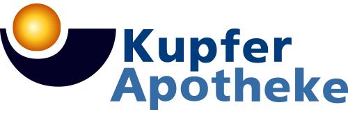Logo der Kupfer-Apotheke