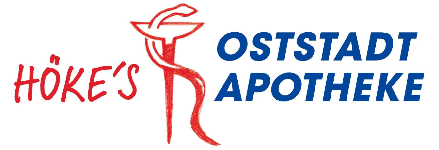 Logo der Höke's Oststadt Apotheke