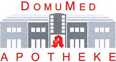 Logo der DomuMed Apotheke