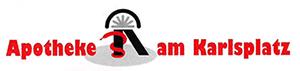 Logo der Apotheke am Karlsplatz