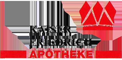 Logo der Kaiser-Friedrich-Apotheke