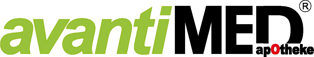Logo der avantiMED Apotheke