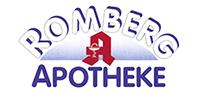 Logo der Romberg-Apotheke