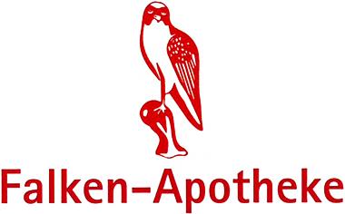 Logo der Falken-Apotheke
