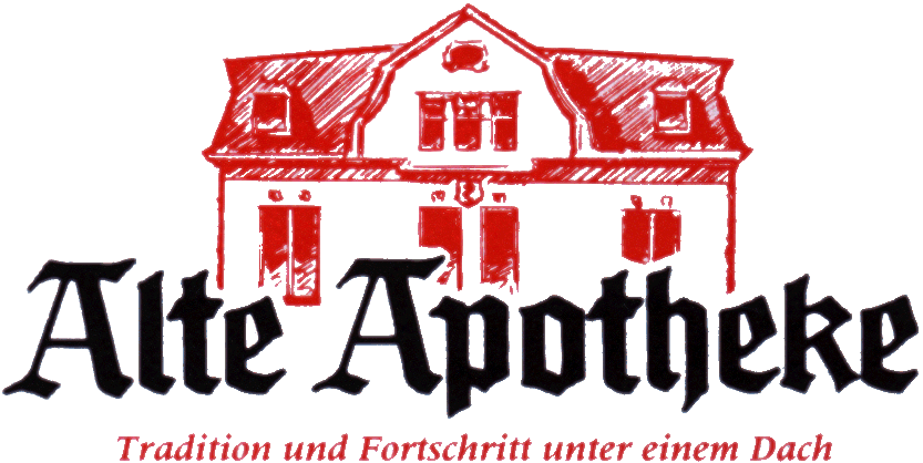 Logo der Alte Apotheke Markus Vollminghoff e.K.