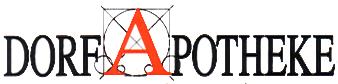 Logo der Dorf-Apotheke