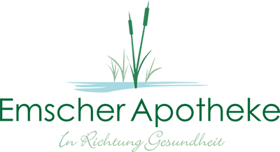 Logo der Emscher-Apotheke