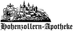 Logo der Hohenzollern-Apotheke