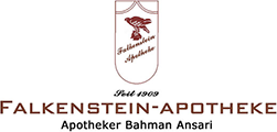 Logo der Falkenstein-Apotheke