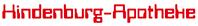 Logo Hindenburg-Apotheke