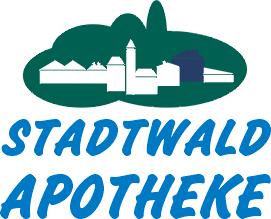 Logo der Stadtwald-Apotheke