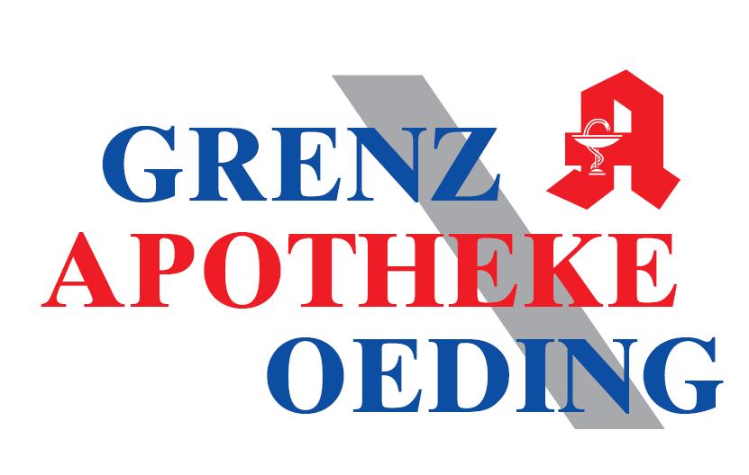 Logo der Grenz-Apotheke Oeding
