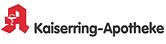 Logo der Kaiserring-Apotheke