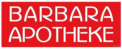 Logo Barbara Apotheke