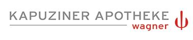 Logo der Kapuziner-Apotheke