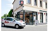 Logo der Löwen-Apotheke Aldekerk am Edeka-Center