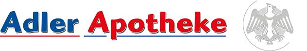 Logo der Adler-Apotheke OHG