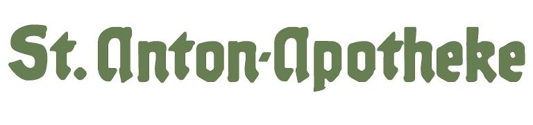 Logo der St. Anton-Apotheke