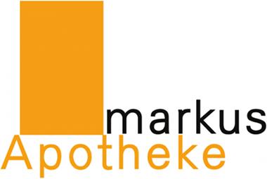 Logo der Markus Apotheke