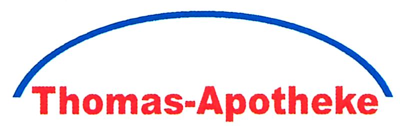 Logo der Thomas-Apotheke