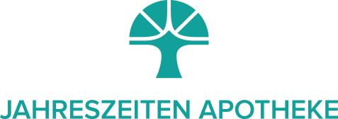 Logo der Jahreszeiten-Apotheke