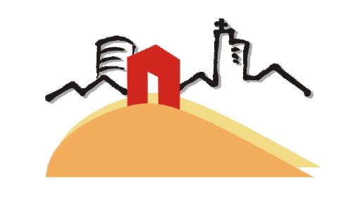 Logo der Apotheke auf der Geist