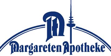 Logo Margareten-Apotheke