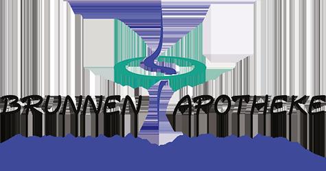 Logo der Brunnen Apotheke
