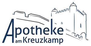 Logo der Apotheke am Kreuzkamp