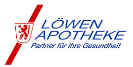 Logo der Löwen Apotheke oHG