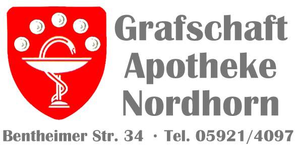 Logo der Grafschaft-Apotheke