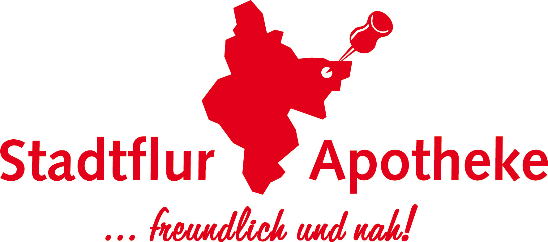 Logo der Stadtflur-Apotheke