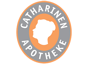 Logo der Catharinen-Apotheke
