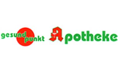 Logo der Gesundpunkt Apotheke