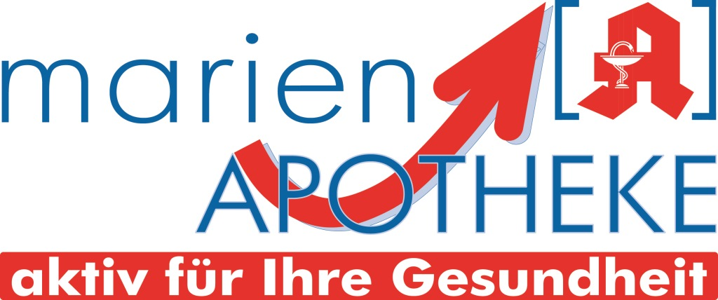 Logo der Marien-Apotheke Dr. Michael Göring e.K.