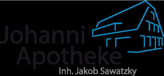 Logo der Johanni-Apotheke