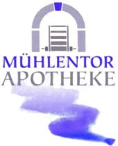 Logo der Mühlentor-Apotheke
